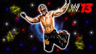 "WWE: Rey Mysterio Theme Song ""Booyaka 619"" + Download Link - HD"