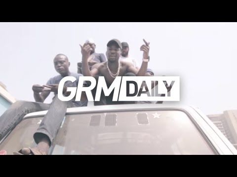 Stera B - London To Lagos [Music Video]   GRM Daily