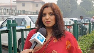 Petitioner Shilpa Nair speaks on Sabrimala verdict