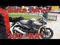 Review Beta Akvo 200rr