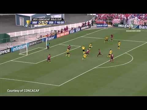 MNT vs. Jamaica: Highlights  June 19, 2011