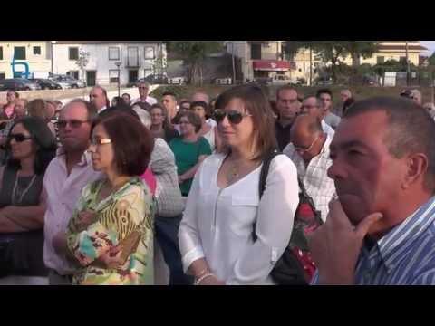 Largo ganha nova vida em Escalos de Baixo