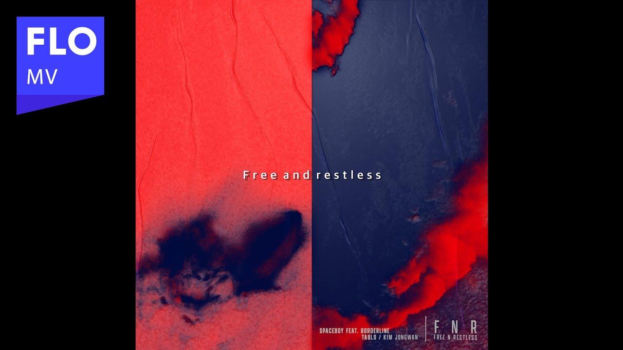 [MV] SPACEBOY - FNR (Feat. Borderline (Tablo x Kim Jong Wan))