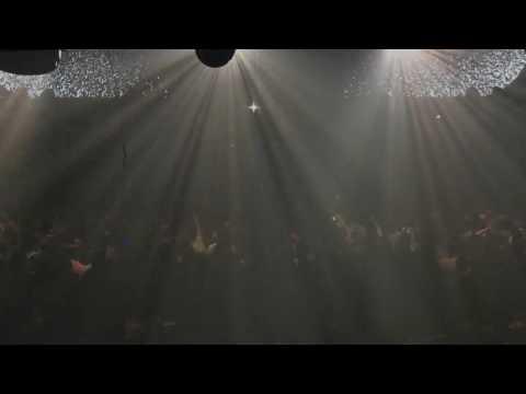 Dubfire live Hybrid HYTE NYE Berlin, Arena Club 31/12/16