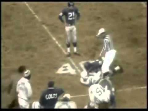 Raymond Berry, Catch #4 @ 1958 NFL Championship