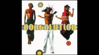 Bongo Maffin - Brave, True and Strong