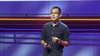 เข้าใจก่อนตัดสิน(ใจ) | Yingcheep Atchanont | TEDxBangkok
