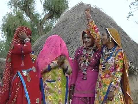Kalbelia folk songs and dances of Rajasthan