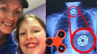 10 Things You Don't Want To Know About Fidget Spinners
