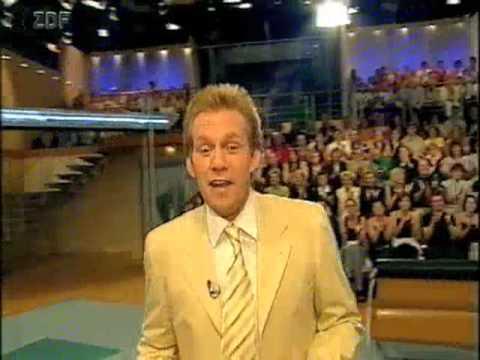Johannes B. Kerner Show   Opener 1998