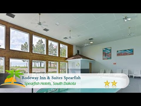 Rodeway Inn & Suites Spearfish - Spearfish Hotels, South Dakota