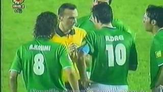 Gambar cover Iran - China Asia Cup 2004 Match Highlights