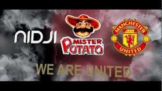 [3.57 MB] Nidji - Liberty and Victory Music Video with Manchester United [Official - High Definition]