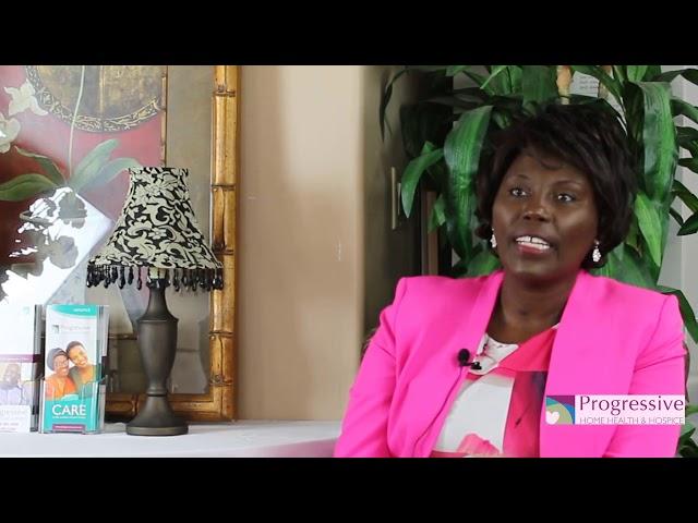 Dorothy McPherson RN - Progressive Home Health And Hospice Wichita Ks