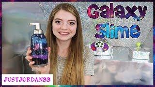 Galaxy Transporter Slime /JustJordan33