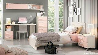 Gambar cover Dormitorios juveniles modernos para chico y chica | Tendencias en decoración diseño interiores 2019