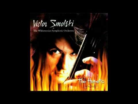 Victor Smolski   The Heretic   01 Baptism Of Fire