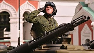 Putin Talks of Sending Russian Combat Troops to Syria