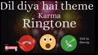 #dil de diya hai ringtone, #dil de diya hai ringtone download.link
