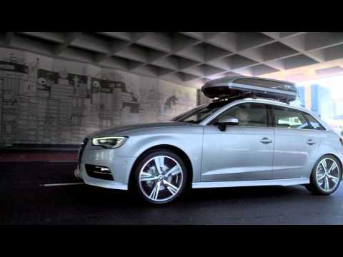 Scopri la vasta gamma di accessori ufficiali Audi e Volkswagen