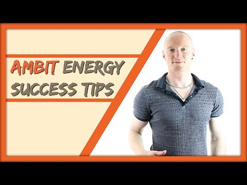 Ambit Energy Business Training – How To Become An Ambit Energy Consultant Top Earner