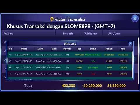 Admin Poker  Buka Suara ( STOP JUDI ONLINE )