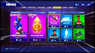 Fortnite ITEM SHOP April 11 2018! NEW Featured items and Daily items! (Fortnite item shop today!)