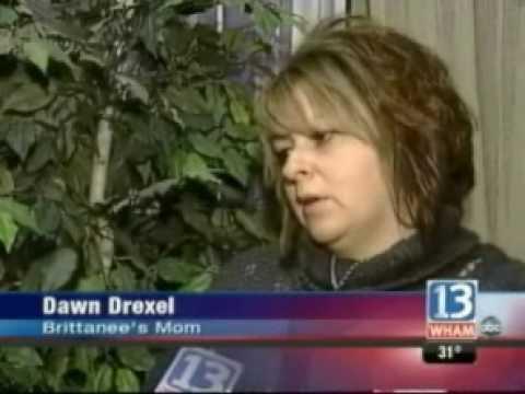 New Search for Brittanee Drexel in SC Dec 2009 Update