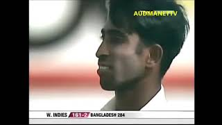 Brian Lara 6 3 6 4 4 4 4 4 4 4 4 4 6 4 4 vs Bangladesh 2004