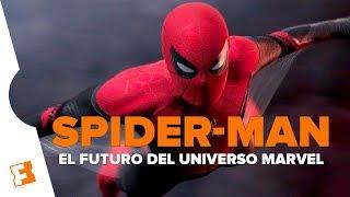 'Spider Man: Lejos de Casa': Análisis y Teorías del tráiler l Expediente Fandango #10