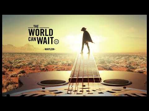 New Album Waylon Available now.