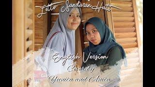 [Cover Song]  Letto - Sandaran Hati English Version