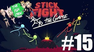 MATRIX FALL | STICK FIGHT THE GAME GAMEPLAY #15