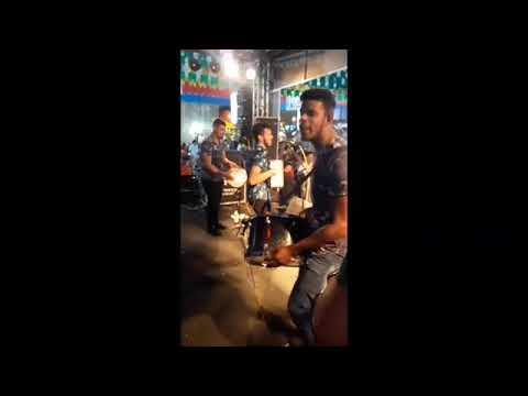 Forró Instrumental/Drum Solo/Rikson Leite