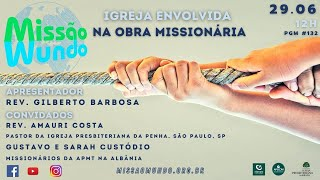 Missão Mundo #W26_21 - 132