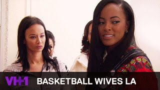 Basketball Wives LA | Jackie Christie Turns Up Way Too Much | VH1