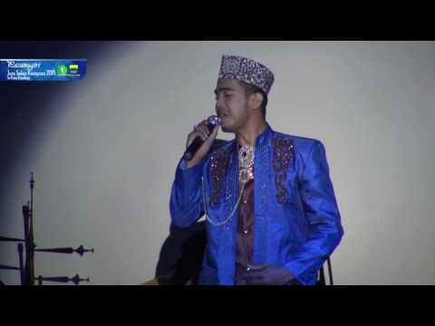 Pasanggiri Juru Sekar Kacapian 2016 Se-Kota Bandung Day 2 (Babak Final)