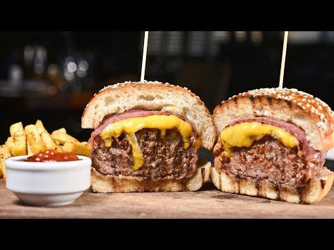 Nusret Burger Compilation 2017