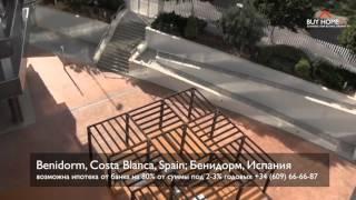 продам апартаменты 70 квм Benidorm, Costa Blanca, Spain; Бенидорм, Испания, квартиру, flat, sale(, 2016-01-26T18:55:09.000Z)