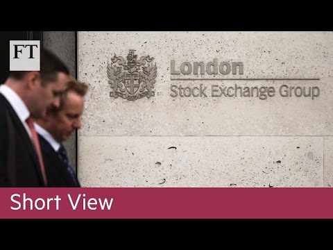 Is the FTSE 100 a value investment? | Short View
