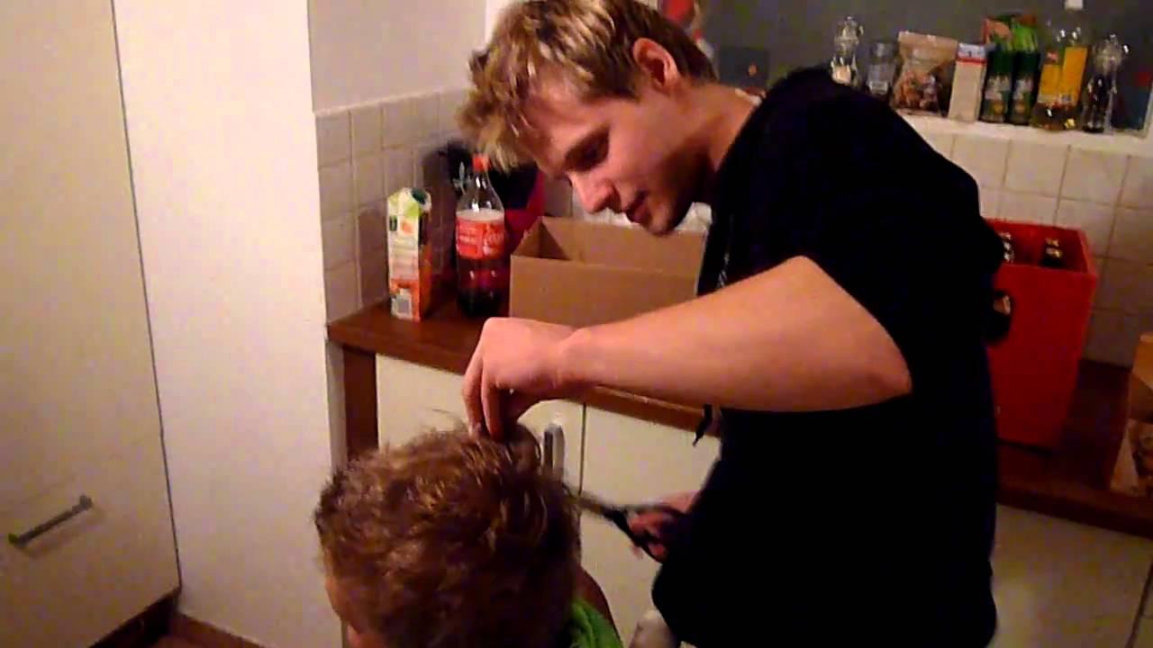Die Beste Frisur Der Welt In 333 Youtube