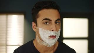 Gillette Česká republika   Jak si oholit obličej – Proshield Gillette