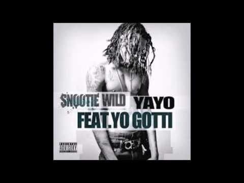 Snootie Wild ft. Yo Gotti - Yayo [Lyrics]