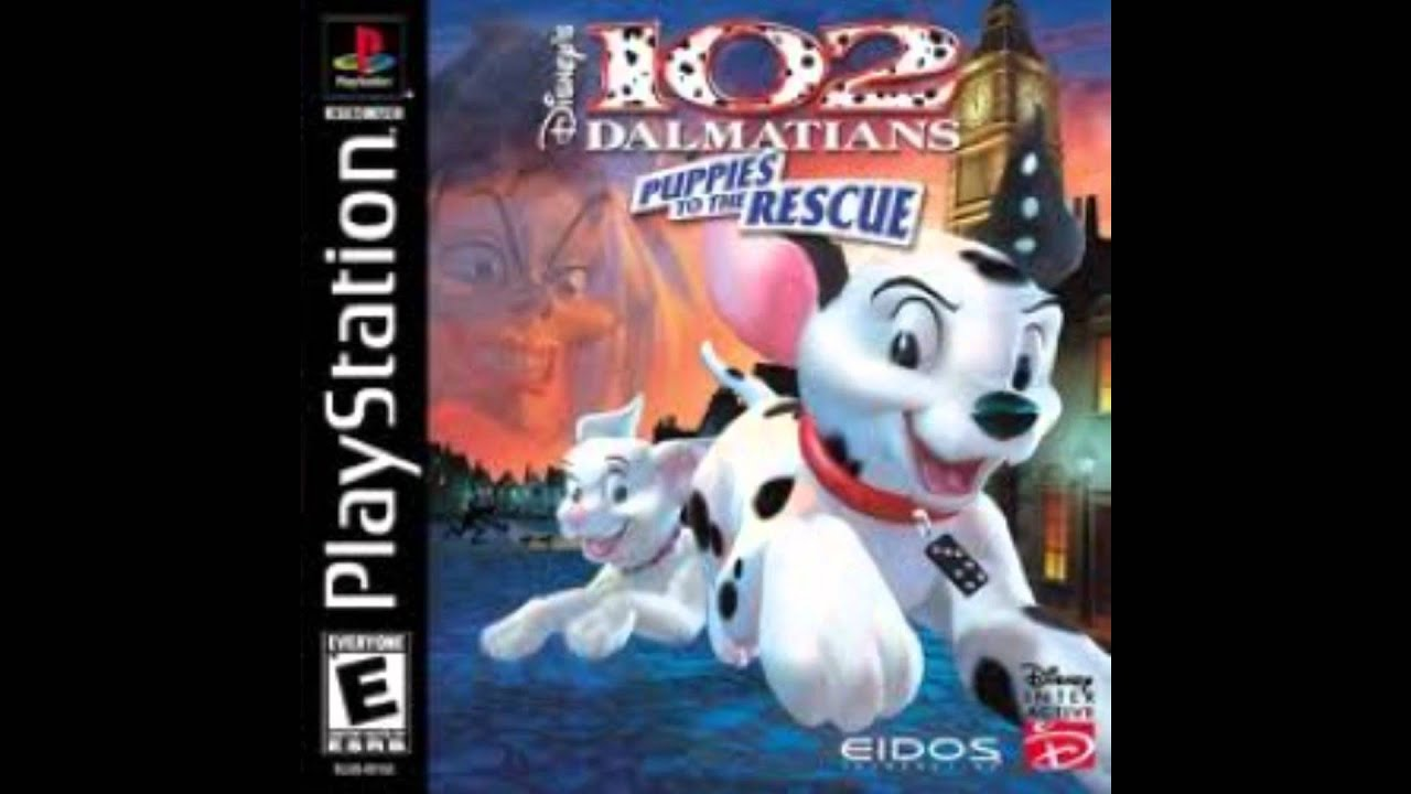 102 Dalmatians Puppies To The Rescue Pc Free Queflamabic S Blog