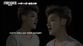 Download Video ZTAO - 想成为你 'You' (From The Foreigner) MP3 3GP MP4