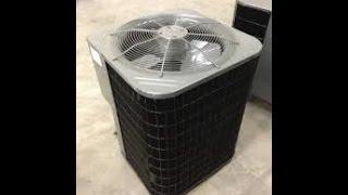 Hvac Service Training- Carrier Heat Pump Failure