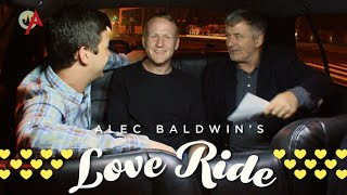 Alec Baldwin's Love Ride: Toby & Brian