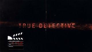 Заставка из сериала Настоящий детектив (сериал 2014 -..)