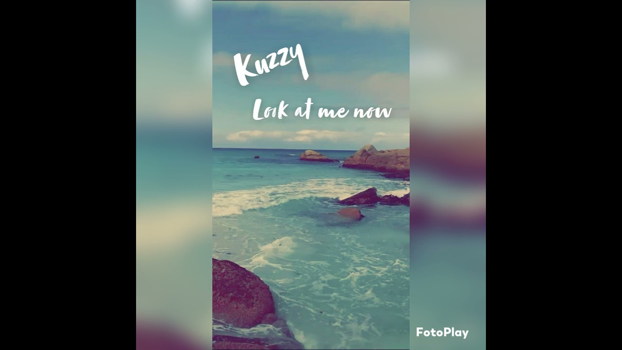 Download Kuzzy- Look at me now