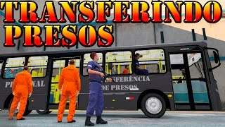 Video GTA V: Ônibus - Transportando Presos download MP3, 3GP, MP4, WEBM, AVI, FLV Januari 2018